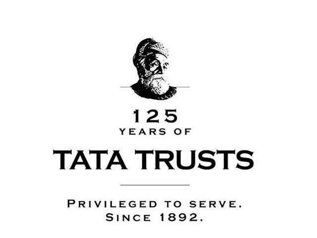 Tata trusts means grants